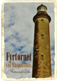 Fyrtornet vid Maspalomas