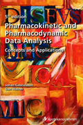 Pharmacokinetic & Pharmacodynamic Data Analysis: Concepts and Applications
