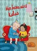 Min bästa väns kalas / Kristina Murray Brodin; Maja-Stina Andersson