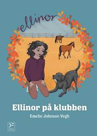 Ellinor på klubben