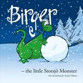 Birger - the little Storsjö Monster