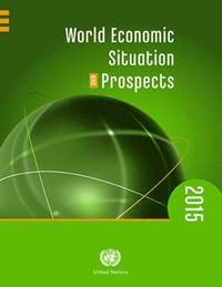 World economic situation and prospects 2015