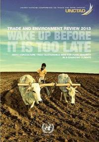 Trade and environment review 2013