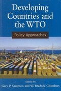Developing Countries and the WTO