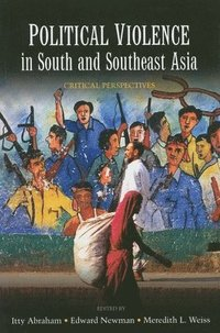 Political violence in South and Southeast Asia