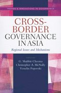 Cross Boarder Governance in Asia