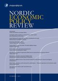 Nordic Economic Policy Review