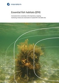 Essential fish habitats (EFH)