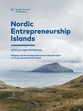 Nordic Entrepreneurship Islands