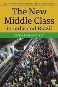 The New Middle Class in India and Brazil