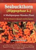 Seabuckthorn Hippophae L: a Multipurpose Wonder Plant Vol 3: Advances in Research and Development