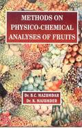 Methods on Physico-Chemical Analysis of Fruits