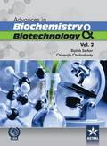 Advances in Biochemistry and Biotechnology Vol 2