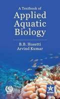 Textbook of Applied Aquatic Biology