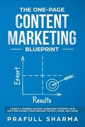 The One-Page Content Marketing Blueprint