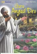 Guru Angad Dev The Second Sikh Guru
