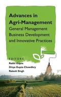Advances in Agri-Management