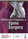 Differential Diagnosis in Spine Surgery