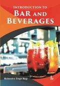 Introduction to Bar and Beverages