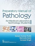 Preparatory Manual Of Pathology