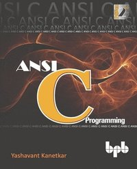 Let us C 16th Edition - Kanetkar Yashavant - E-bok
