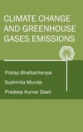 Climate Change and Greenhouse Gas Emission