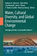 Water, Cultural Diversity, and Global Environmental Change