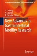 New Advances in Gastrointestinal Motility Research