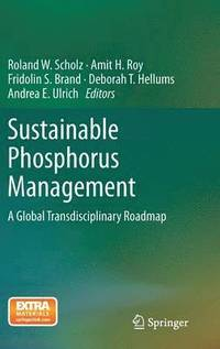 Sustainable Phosphorus Management
