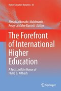 The Forefront of International Higher Education