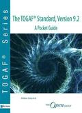 The TOGAF standard, version 9.2 - a pocket guide
