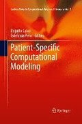 Patient-Specific Computational Modeling