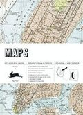 Maps: Gift and Creative Paper Book: Volume 60