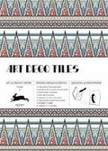 Art Deco Tiles: Vol. 71