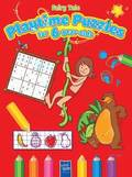 Fairy Tale Playtime Puzzles 6