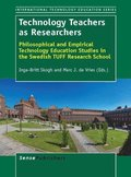 Technology Teachers as Researchers