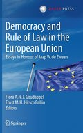 Democracy and Rule of Law in the European Union