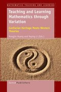 Teaching and Learning Mathematics through Variation