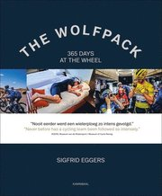 """""""No matter how strong you may be as an individual, no one can hold their own against a pack of hungry wolves."""" - Sigfrid Eggers  """"Never before has a cycling team been followed so intensely."""" - KOERS / Museum van de Wielersport, Roeselare  Following the runaway international success of The Wolfpack in 2018, photographer Sigfrid Eggers once again dives behind the scenes of a cycling team at the highest level, staying close to the cyclists and their entourage. He follows their t"""