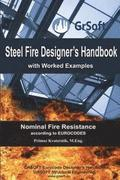 Steel Fire Designer's Handbook with Worked Examples: Nominal Fire Resistance According to Eurocodes
