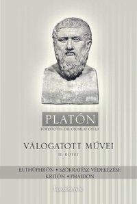 Platon valogatott muvei II. kotet