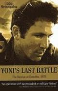 Yonis Last Battle