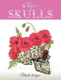 Sugar Skulls: Adult Coloring Book