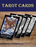Tarot Cards: Adult Coloring Book