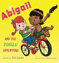 Abigail and the Jungle Adventure