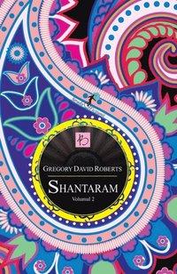 Shantaram. Volumul 2