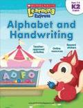 Alphabet and Handwriting K2