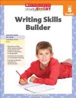 Writing Skills Builder, Level 5