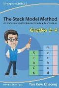 The Stack Model Method (Grades 3-4): An Intuitive and Creative Approach to Solving Word Problems