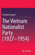 The Vietnam Nationalist Party (1927-1954)